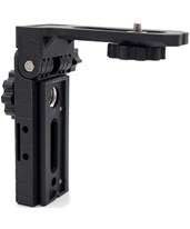 Multifunctional Wall Mount Bracket for Laser Levels 790-733
