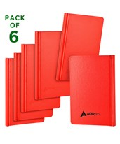 AdirPro Engineer's Field Book A648X4-6