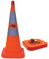 "Aervoe 28"" Collapsible Safety Cone 1191"