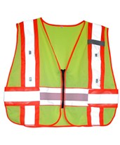 Aervoe LED Safety Vest 1241