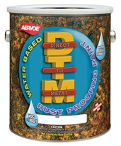 Water-Based DTM - Direct To Metal Paint (2-Pack) 3120G