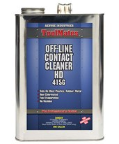 High-Delivery Off-Line Contact Cleaner (2-Pack) 415G