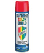 Supreme Color Shield Paint (6-Pack) 5001