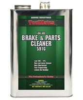 ToolMates Brake and Parts Cleaner (2-Pack) 591G