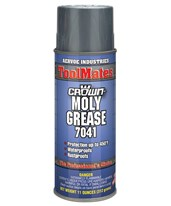 ToolMates Moly Grease Lubricant - 12/pk 7041_x12