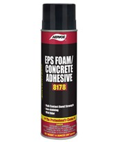 EPS Foam / Concrete Adhesive (12-Pack) 8178