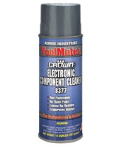 ToolMates Electronic Component Cleaner (12-Pack) 8377