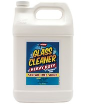 Heavy-Duty Glass Cleaner (2-Pack) 860G