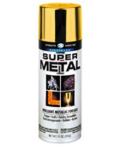 Zynolyte Super Metal Spray (6-Pack) Z160