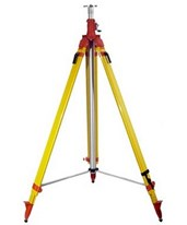 Heavy-Duty Elevating Aluminum Tripod 8246321