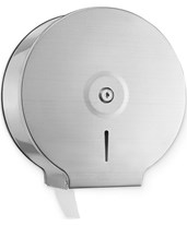 Alpine Stainless Steel Jumbo Toilet Tissue Dispenser 482