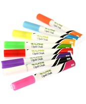 Color Markers for LED and A-Frame Board Series (Set of 8) 497-8