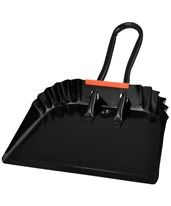Heavy-Duty Metal Dustpan 4999-12