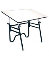 Opal Drafting Table OP36-3