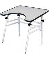 Alvin Reflex Drafting Table REFLEX