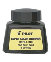 Refill Ink for Super Color Permanent Marker 43500