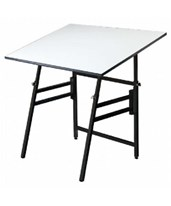 Alvin Professional Drafting Table MODEL X-3-XB