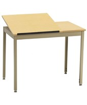 Smith System Art Table SM27346