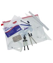 Basic Beginner's Drafting Architects' Kit BDK-1A