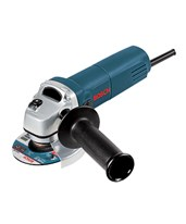 "4-1/2"" Small Angle Grinder 6 Amp 1375A"