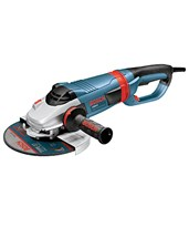 "9"" High Performance 6,500 RPM Large Angle Grinder 1994-6"