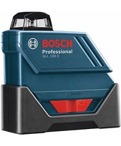 Bosch GLL 150 ECK Self-Leveling 360-Degree Exterior Laser GLL150ECK