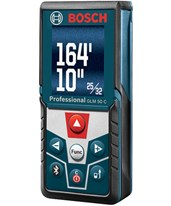 GLM 50 C 165' Laser Distance Measure with Inclinometer and Bluetooth GLM 50 C
