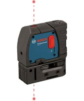 GPL2 2-Beam Plumb Laser Level GPL 2