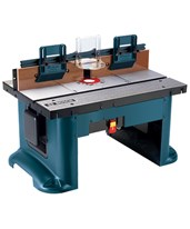 Benchtop Router Table RA1181