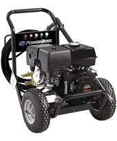 3800PSI Powerboss Pressure Washer w/ Honda GX390 Engine 20454