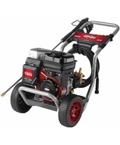 3400PSI Elite 1150 OHV Pressure Washer 20505