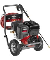 4000PSI Elite 2100 OHV Gas Pressure Washer 20507