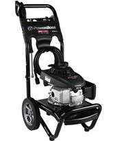 2800PSI Powerboss Pressure Washer w/ Honda GCV160 Engine 20574
