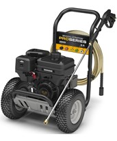 3600PSI Elite Pro Commercial-Grade Pressure Washer 20647