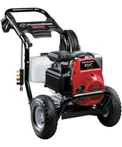 3100PSI Powerboss Pressure Washer w/ Honda GC190 Engine 20649