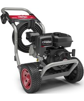 3200PSI Gas Pressure Washer 20655