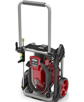 2000PSI Electric Pressure Washer 20681