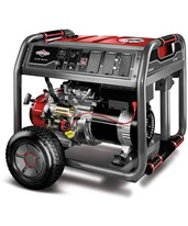 Briggs & Stratton 2100 Elite Series Electric Start Portable Generator 30552A