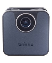 Brinno TLC120 Wi-Fi Time Lapse Construction Camera TLC120