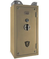 33-Gun Mark IV Black Label Gun Safe 1601100202