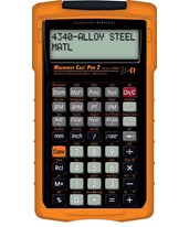 Calculated Industries Machinist Pro 2 Calculator 4088