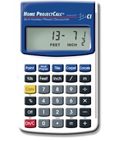 Calculated Industries Home ProjectCalc Calculator 8510