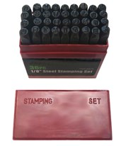 ChrisNik Stamping Set 3100800