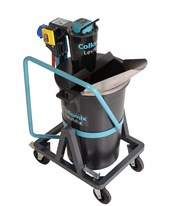 Collomix Heavy Duty Portable Mixer LevMix65