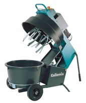 Collomix Heavy Duty Forced Action Mixer XM 2 650