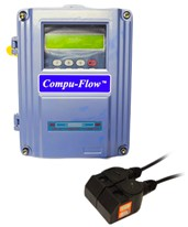 C6 Transit-Time Ultrasonic Flow Meter C6-TDS-100F1
