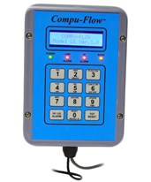 C6 Receiver w/ Enclosure for Doppler & Magnetic Flow Meter UFM C6FM