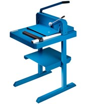Professional Stack Cutter 842