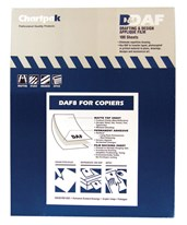 Chartpak Drafting & Design Applique Film DAF8