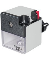 Premium Rotary Pencil Sharpener 166